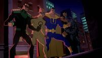 Crime syndicate core two worlds