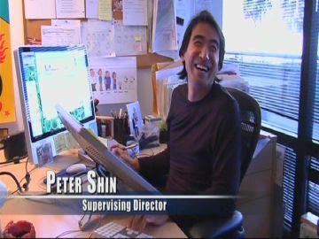 Thundercat Artist Wiki on Peter Shin   American Dad  Wiki   Roger  Steve  Stan
