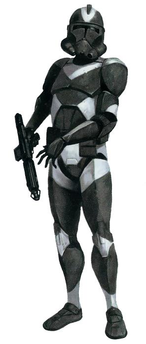 Clone shadow trooper - Wookieepedia, the Star Wars Wiki