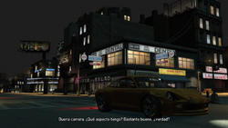 No 1 GTA IV