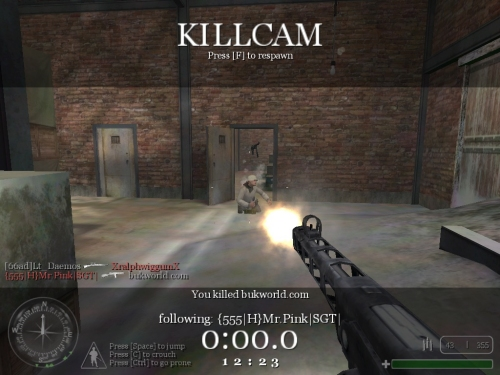 Call Of Duty Wiki Ask A Veteran Camping The Call Of Duty