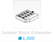 JumperBlockExtension