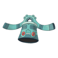 437Bronzong