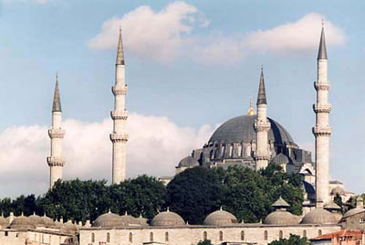 Suleymaniye