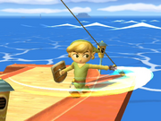 Spin Attack (Super Smash Bros. Brawl)