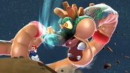 Super Mario Galaxy 2 Screenshot 17