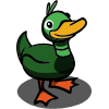 Green Mallard-icon