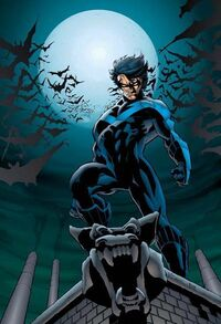 Nightwing