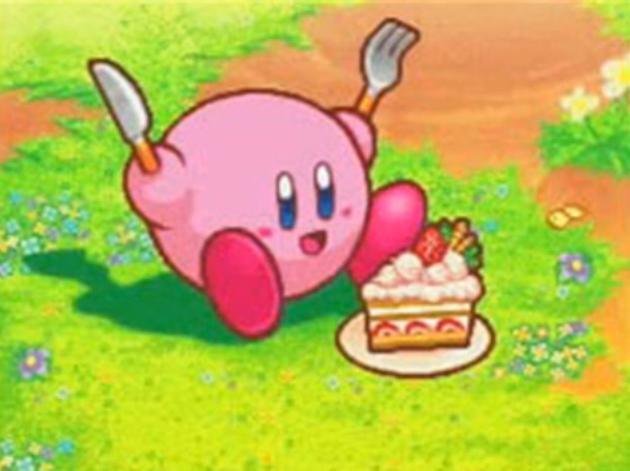 The Mirrored Dreamland 20110715051108!Kirby%27s_cake