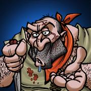 Le Bestiaire [en cours] 180px-Bandit1