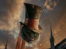 'Alice in Wonderland' Trailer 5 0021