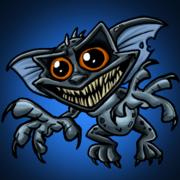 Le Bestiaire [en cours] 180px-Gieriger_gremlin