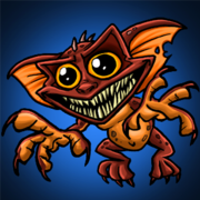 Le Bestiaire [en cours] 180px-Grausiger_gremlin