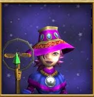 Hat MS Youkai&#39;s Hat of Kindness Female