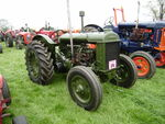 Fordson Standard at Rushden 08 - P5010240