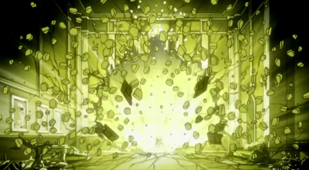 les attaques les armures et les  clefs des personnage principaux  Makarov's_Giant_Wrath
