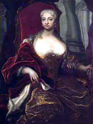 Louisemecklenburgdenmark