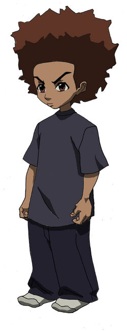 Huey Freeman
