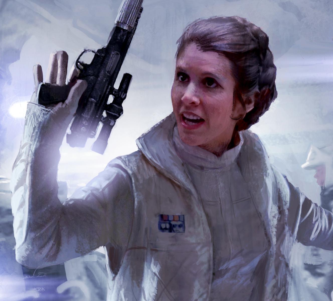 Featured on:Leia Organa Solo,