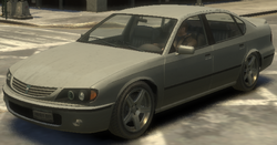 Merit GTA IV