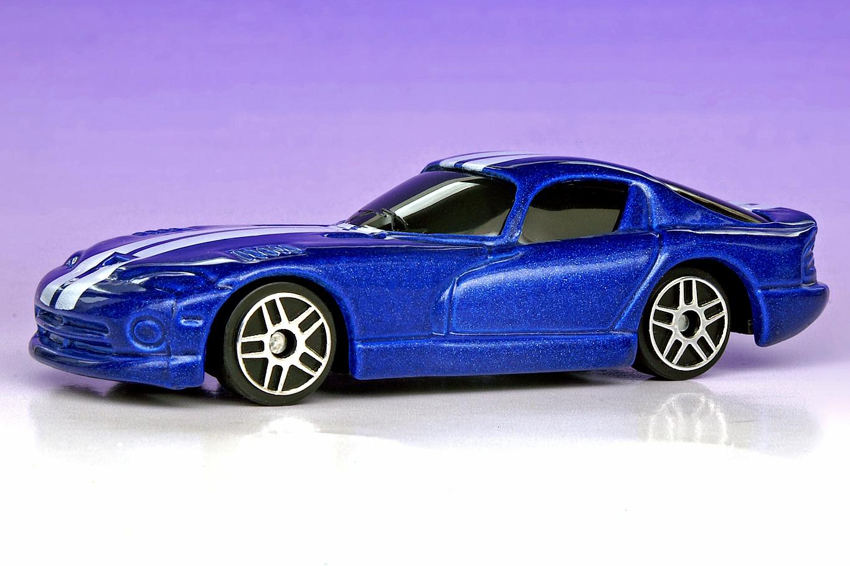 1996 Dodge Viper GTS - Maisto Diecast Wiki
