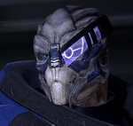 Garrus Character Shot