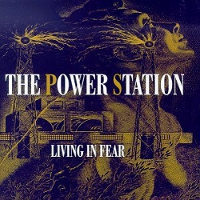Living in fear power station