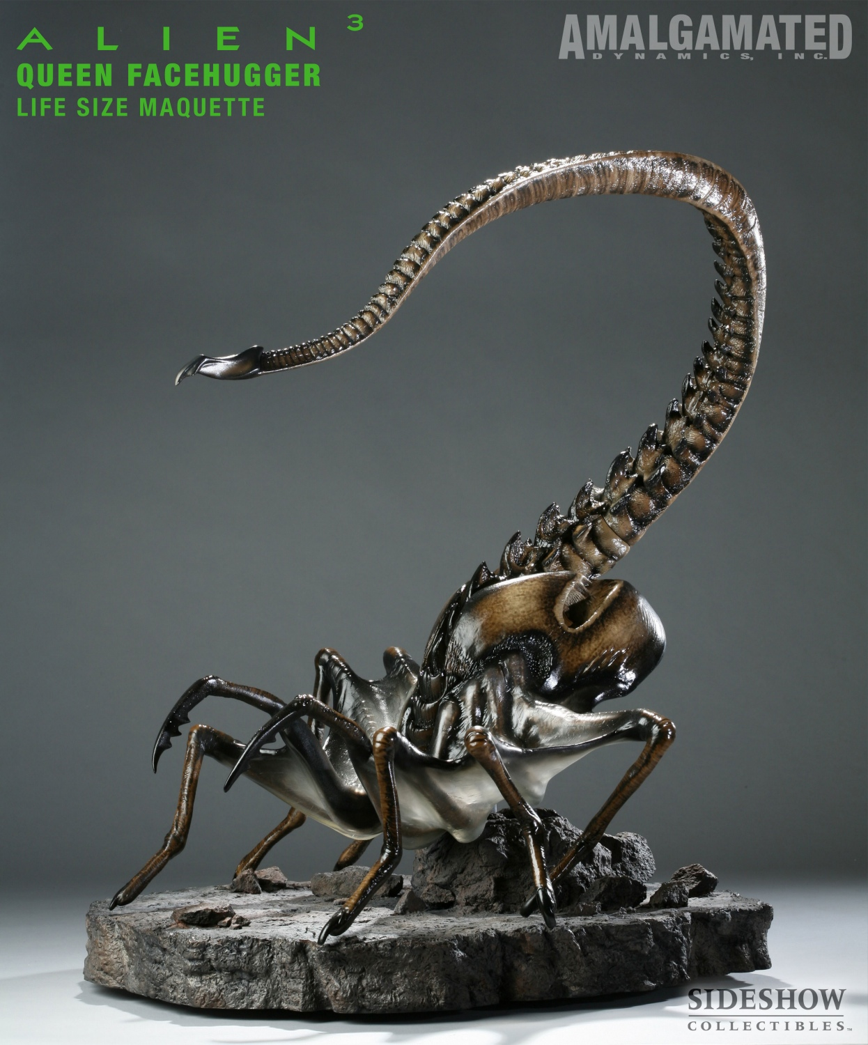 alien vs predator facehugger - photo #23
