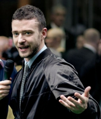 Justin Timberlake Religion on Justin Timberlake   Duran Duran Wiki