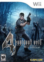 Residentevil4wii