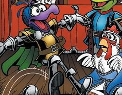 Gonzo.kingarthur