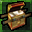 Noble Swordstaff Chest Icon