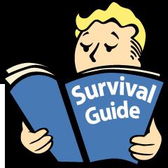 Fallout 3 Руководство По Выживанию