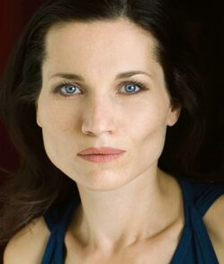 Kate Fleetwood