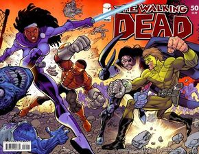 Issue 50 (Variant)