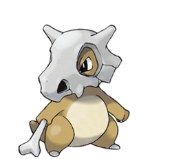 104Cubone