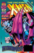 Uncanny X-Men Vol 1 336