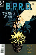 BPRD The Black Flame 5
