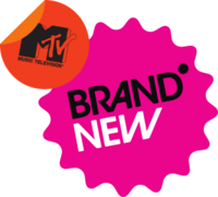 MTV Brand New Benelux