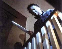 Michael Myers 2