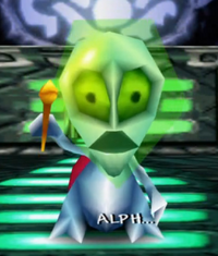 Bt alph