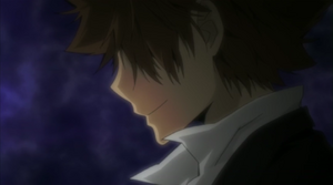 Future Tsuna