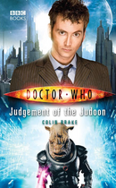 Judgement of the judoon