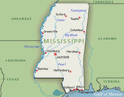 Mississippimap