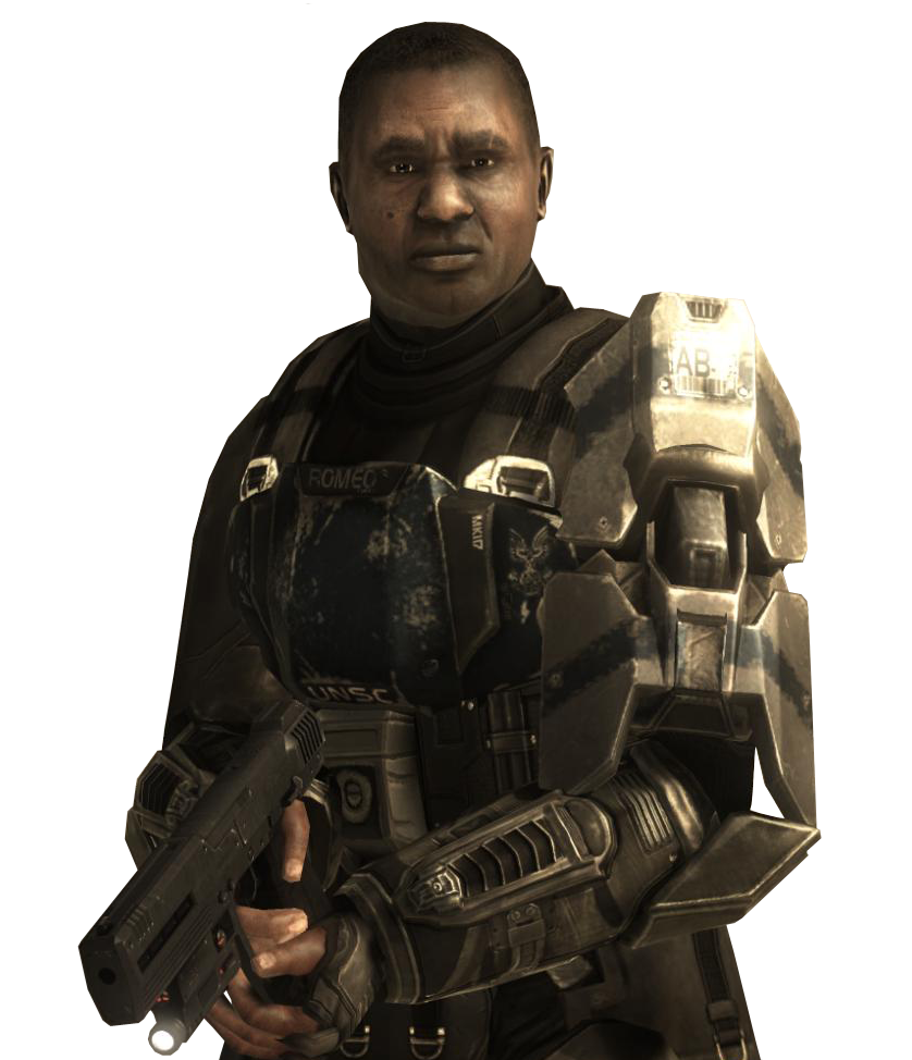 Armory Wishlist | Halo: Reach and Legacy Halo | Forums