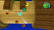 Super Mario Galaxy 2 Screenshot 26