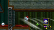 Super Mario Galaxy 2 Screenshot 33