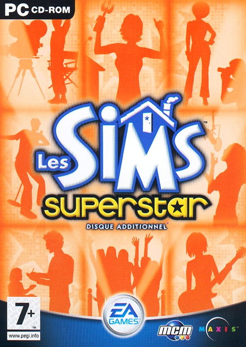 sims 1 superstar how to get stars
