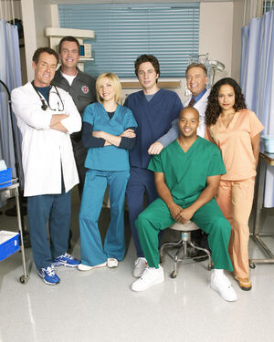 Cast Staffel 4