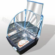 Solar Oven PSO-30